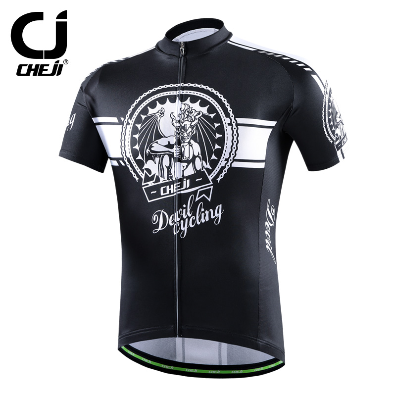 2016 cheji pro mens cycling jersey <strong>specialized</strong> / custom cycling jersey quickly vents perspiration high quanlity pads 3 colors