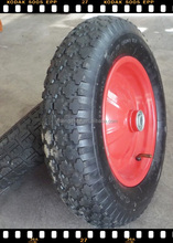 Toy tractor wheels 4.50-8