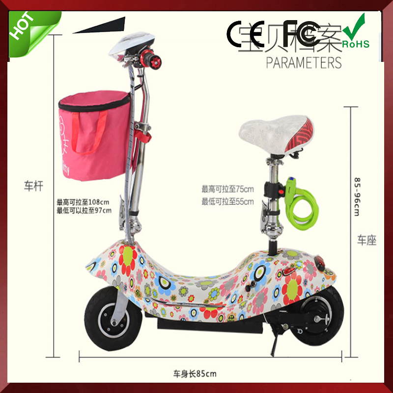 Made in china adult e scooter electric scooters/motorcycle/electric moped