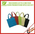 Promotional Logo Printed Customized Canvas Bag