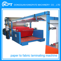 Plastic Packaging solventless lamination machine