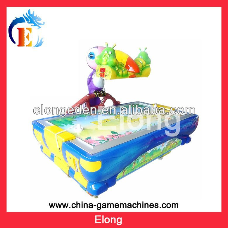 Forest Air Hockey 3-in-1 pool table and superior air hockey table