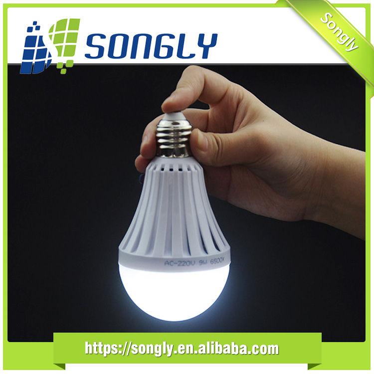 Direct factory manufacture School 80*110 2017 led emergency bulb buy from china