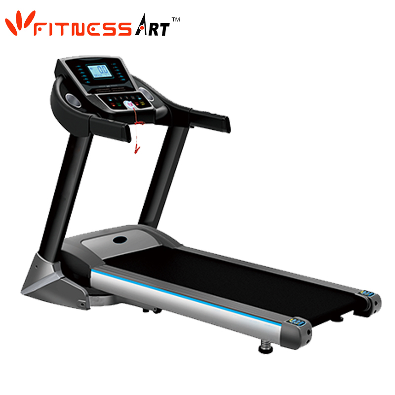 Fitness machine multi gym equipment treadmill for home