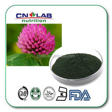 Factory Price Best Quality Natural Red Clover Extract 20%