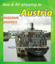 sea freight agent to Melbourne and Adelaide of Australia from China Shenzhen Shanghai Hongkong