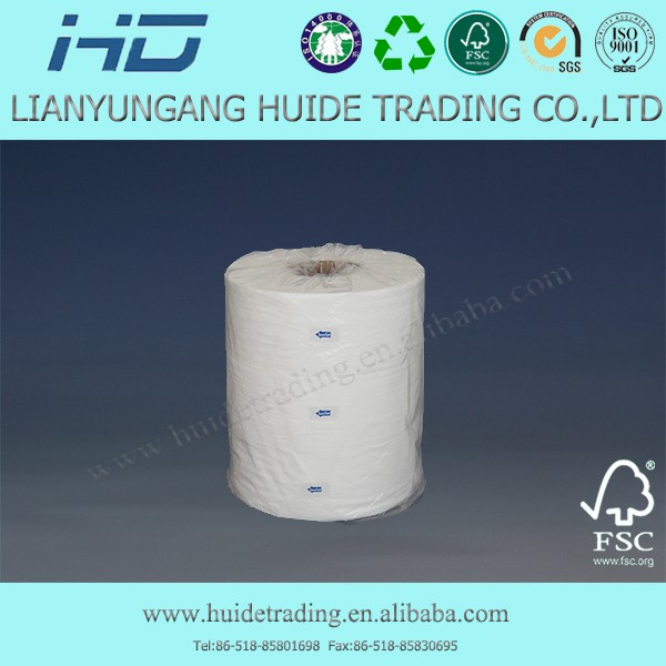 High quality toilet rolls manufacturer