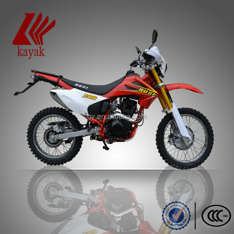 China Dragon Cheap 250cc motorcycle sale Dirt Bike for Sale,KN250GY-7