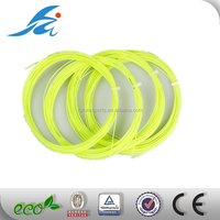 High quality high tensile badminton string