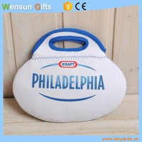 Small promotional gifts neoprene bags high quality printing