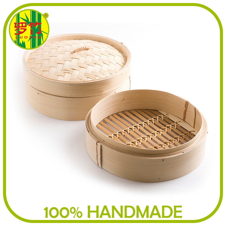 Hot Sale Reusable Popular Size Multi-Purpose Food Steamers