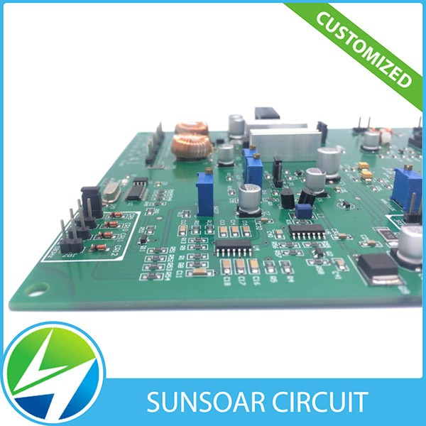shenzhen pcb and control pcba for remote control helicopter