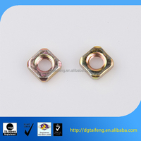 alibaba press titanium nut