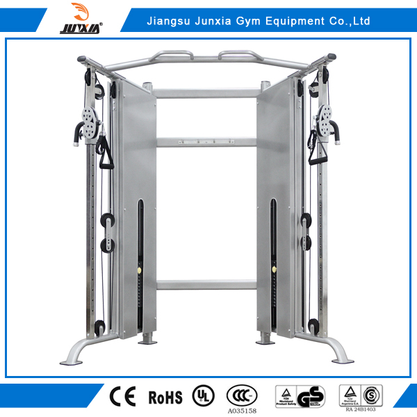 2016 New Style Commercial Home Gym With Pulley