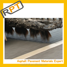Pavement Seal Coating on Asphalt Surfaces