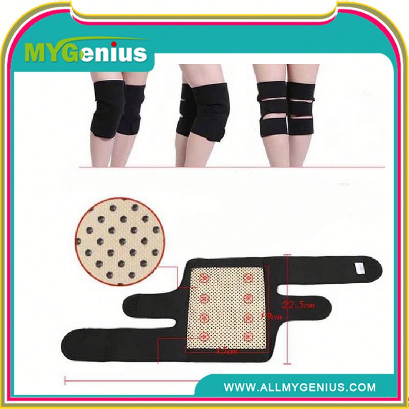 Thermal knee wrap h0tPB power magnetic knee wrist strap for sale
