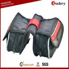 China suppliers bicycle front tube bag for wholesale