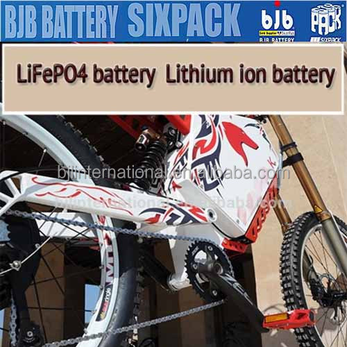 Made in China 36v 50Ah electric motorcycle battery,36v li-ion battery for electric atv,e-bike