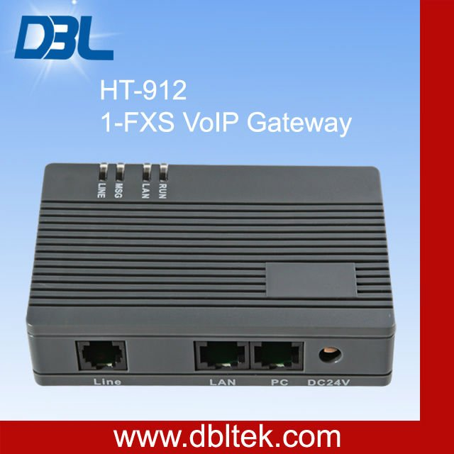 VPN Router FXS Port,FXS VoIP Gateway(HT-922)