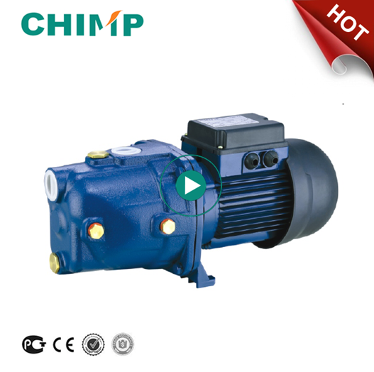 CHIMP JET-<strong>M</strong> series 1.0HP self-priming home JET water <strong>pump</strong> for irrigation