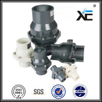 Good Quality PVC ball valve/plastic check valve/DN65 Check Valve /Agirculture Irrigation