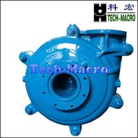 High Pressure Ah Centrifugal Slurry Pumps in Shijiazhuang