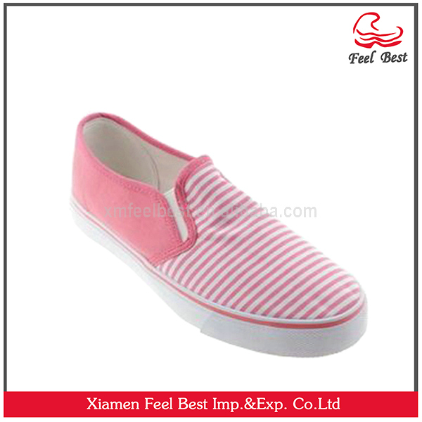 Most fashion girls vulcanized shoes