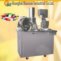 Semi Automatic Capsule Filling Machine,Auto Capsule Filling Machinery(equipment)