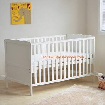 Used Baby Cot Bed For Sale