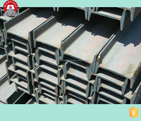 Standard sizes Q345 Steel H beam of iron beams, competitive price and professional service