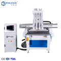 China 1325 woodworking machinery wood carving cutting engraving machine cnc router tools