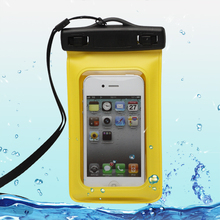 Waterproof Armband Cell Mobile Phone Bag Case for Samsung Galaxy S4 I9500
