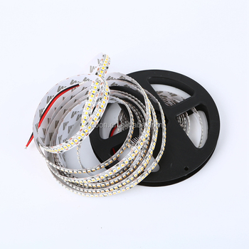 SMD2835 12v 24W super brightness 2800lumen led strip