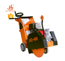 High quality concrete cut off saw, Honda engine(JHD-400)