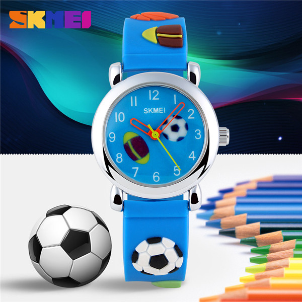 wholesale china factory christmas gift watch silicone for childdren
