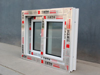 door frame/mosquito net/upvc window screen profile