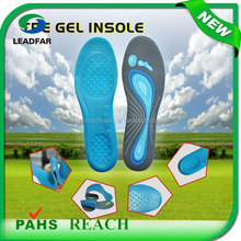 Arch Support Pad, Magnetic Gel Insole For Flat Foot
