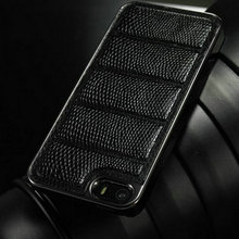for iphone5\/5s luxurious italian genuine leather case