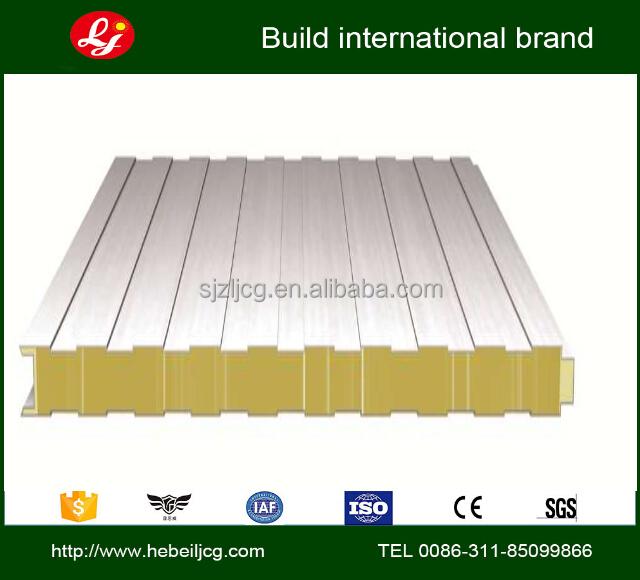 Foam Sandwich Panel Construction : Polyurethane foam sandwich panel insulated panels