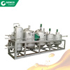 Wholesale price small size oil refinery production plant