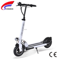 New 500W 48V Folding Electric Scooter Lithium Battery