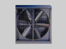 Low Noise Level Industrial Ventilation Exhaust Fan