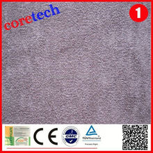 Durable popular wicking property suede, suede fabric