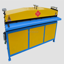 Line 5/Line 7 beading machines for duct reinforced ribs