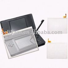 Game repair part for Nintendo DS Lite replacement digitizer touch screen for NDSL DSL touch screen digitizer