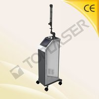 fractional co2 acne scar removal device