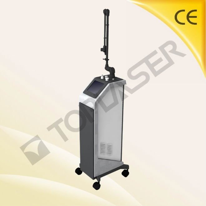 Best Co2 beauty equipment for wrinkle removal