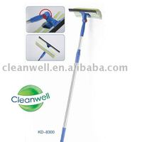 Microfiber Cloth floor squeegee cleaning tool