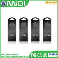 OEM factory Direct sales all kinds of new metal otg usb flash drive