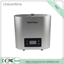 Large atomization , Saving fragrance, electric aromatherapy / scent / essential oil commercial aroma diffuser